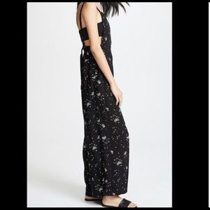 Free People Pants - NWOT- Free People Love Street One Piece